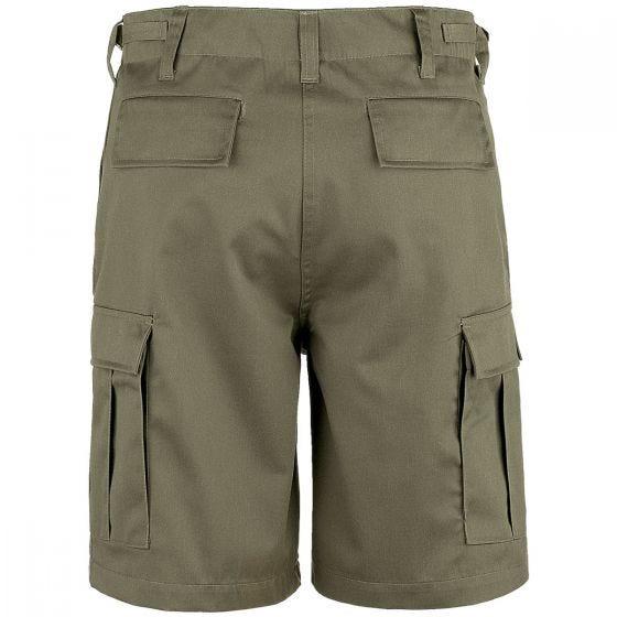 Brandit US Ranger Short - Olijf