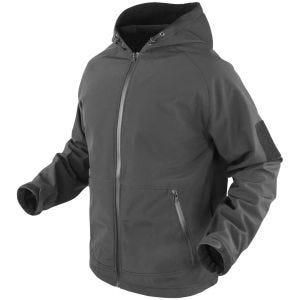 Condor Prime Softshell Jacket - Grafiet