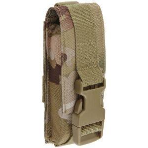 Brandit MOLLE Middelgrote Buidel Multifunctioneel - Tactical Camo