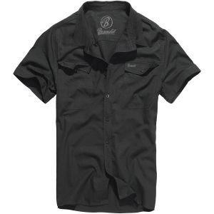 Brandit Roadstar Overhemd - Zwart