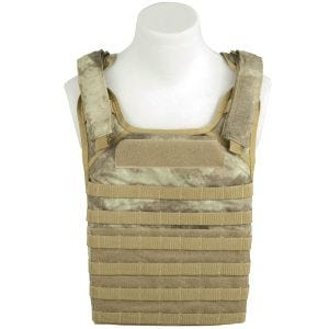 Flyye Fast Attack GEN 1 Plate Carrier MOLLE - A-TACS AU
