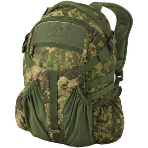 Helikon Raider Backpack Cordura PenCott WildWood
