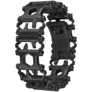 Leatherman Tread Metric Armband - Zwart