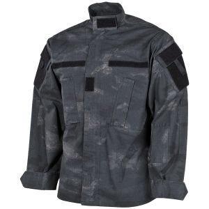 MFH ACU Field Jacket Ripstop - HDT Camo LE