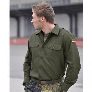 Mil-Tec BW Overhemd - Olijf