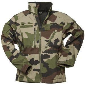 Mil-Tec SCU 14 Softshell Jacket - CCE