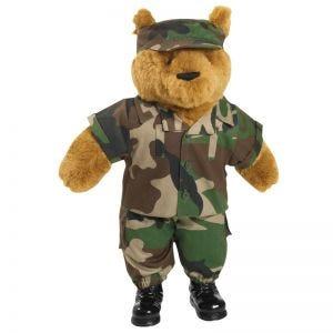 Mil-Tec Groot Teddybeerpak - CCE