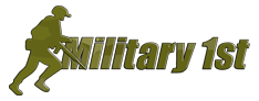 Military 1st Logo
